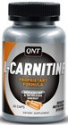 L-КАРНИТИН QNT L-CARNITINE капсулы 500мг, 60шт. - Алнаши